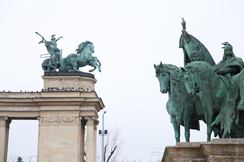 BUDAPEST (5)