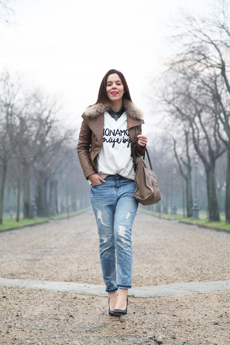 jeans boyfriend motivi