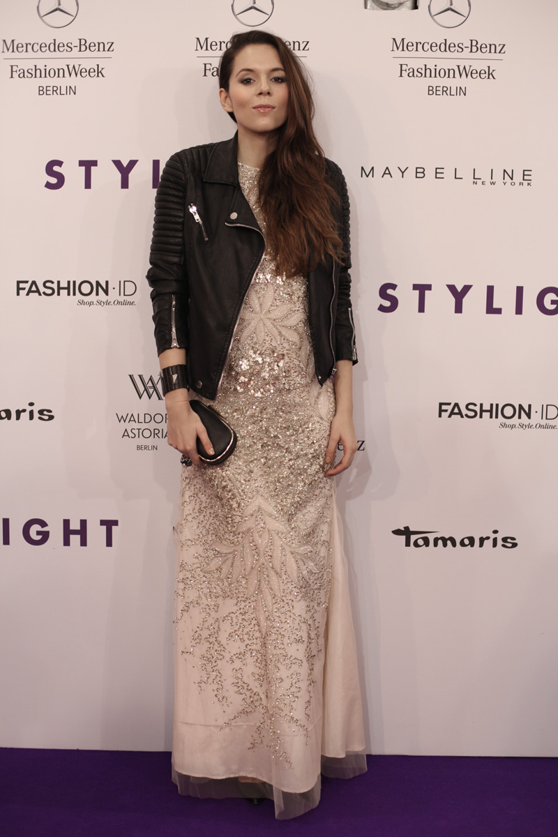 Stylight Fashion Blogger Awards irene colzi