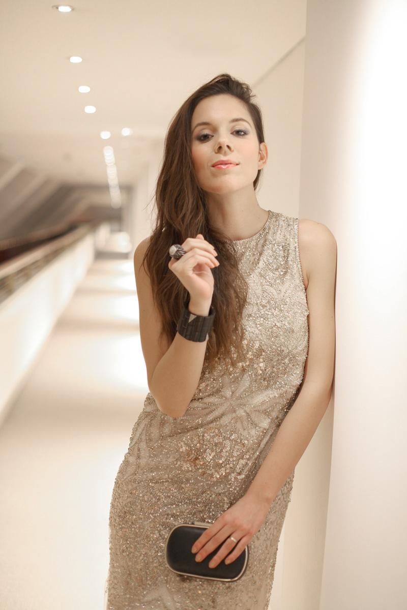 vestito da red carpet amen couture