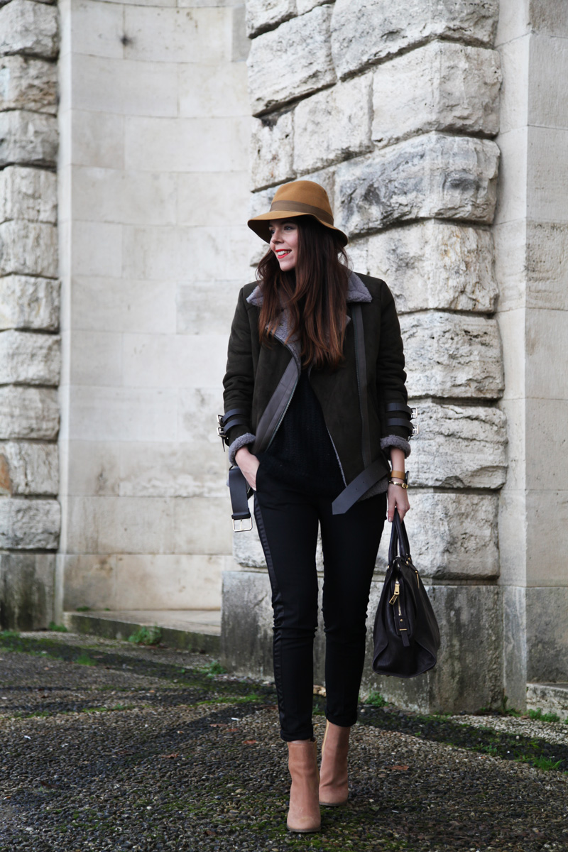 outfit inverno 2014 fashion blogger