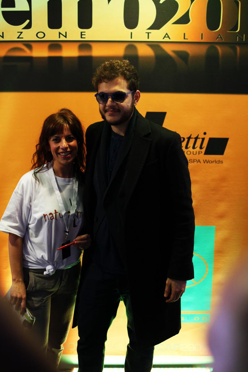 Sanremo 2014 renzo rubino