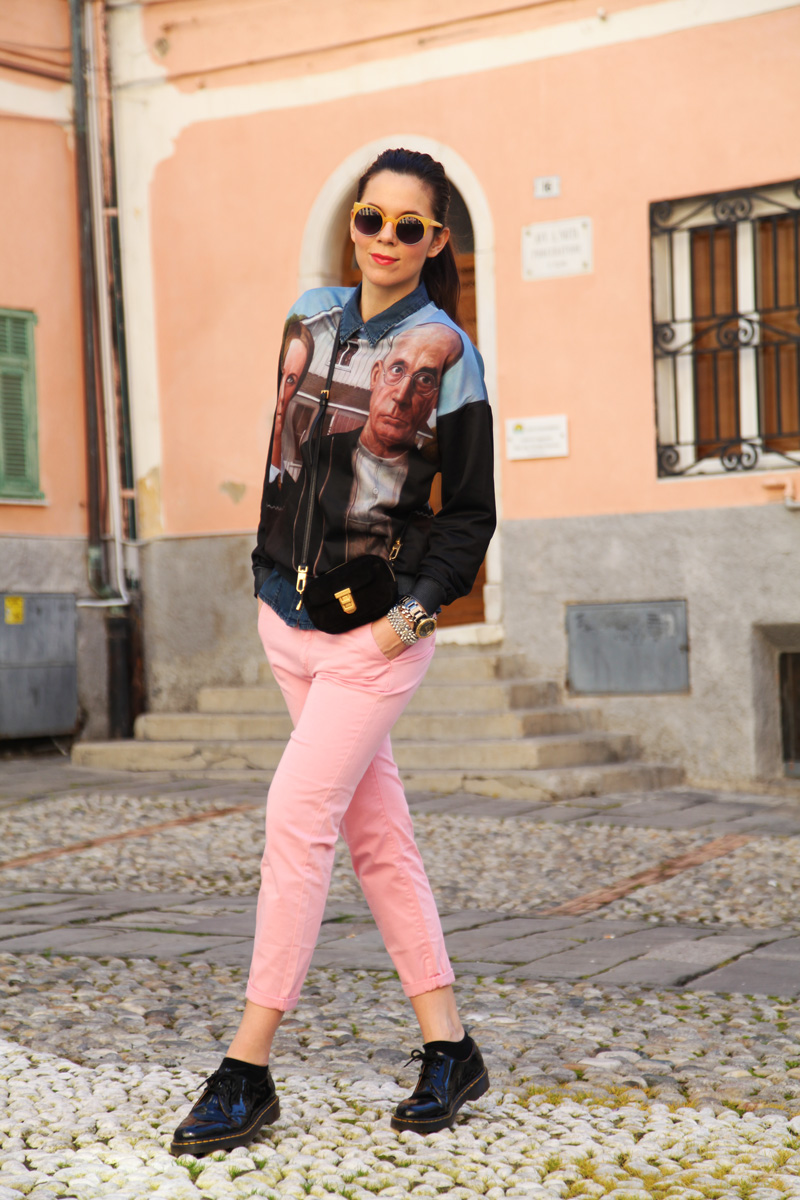 primavera estate 2014 look