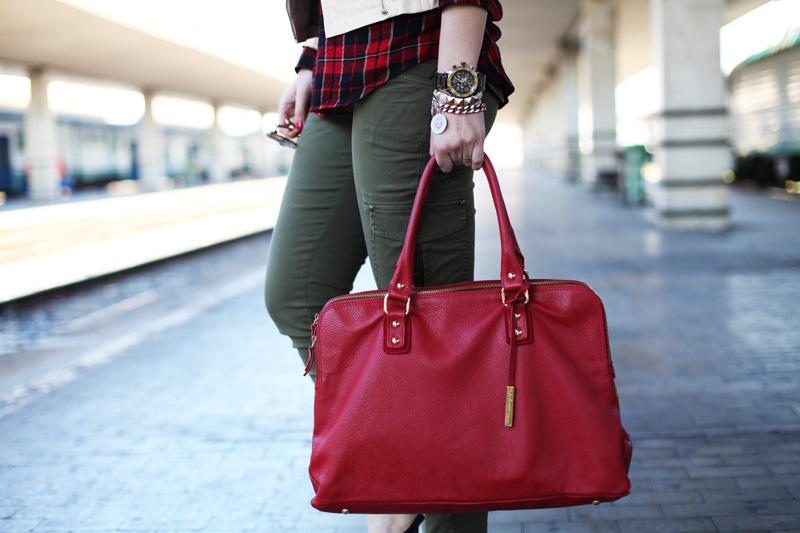 borsa rossa baldinini (3)