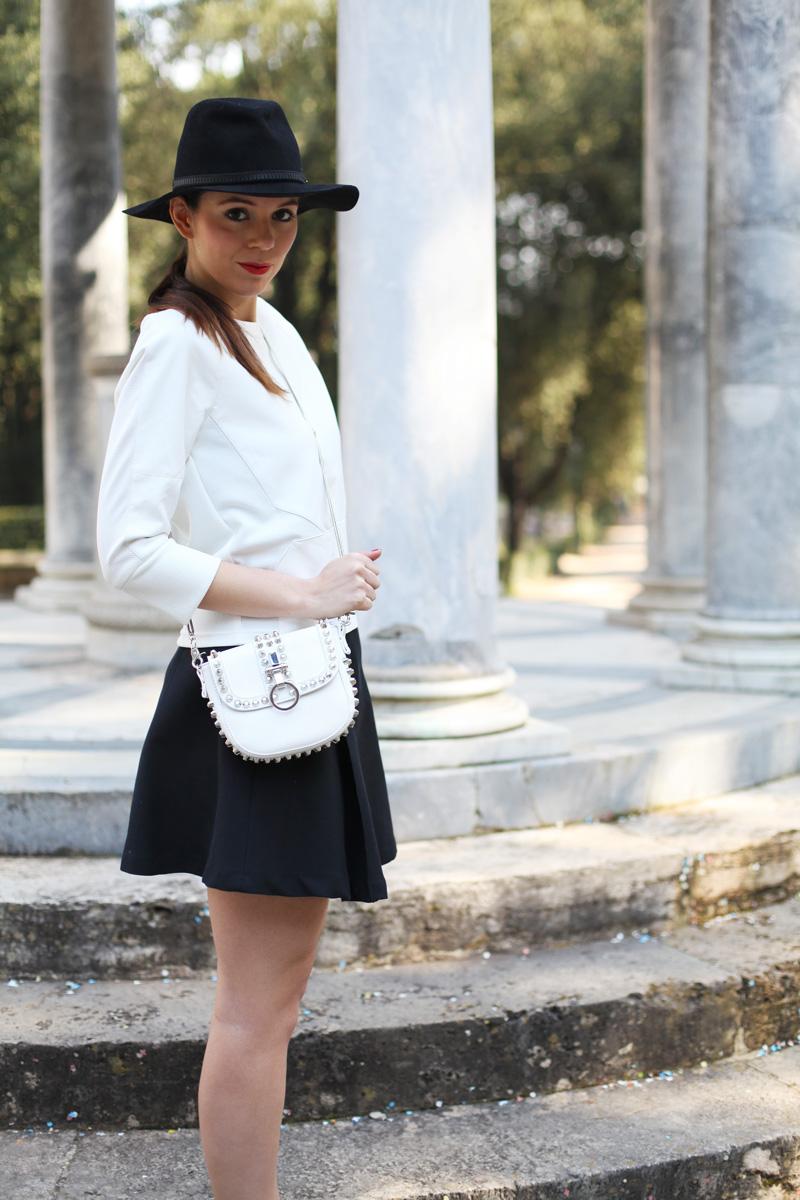 borsalino donna outfit