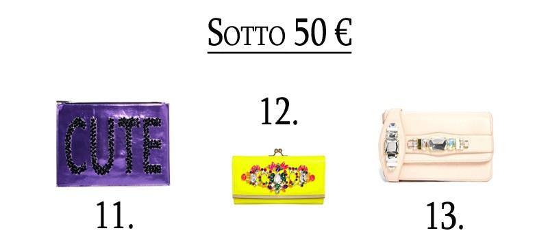 borse sotto i 50 euro 3