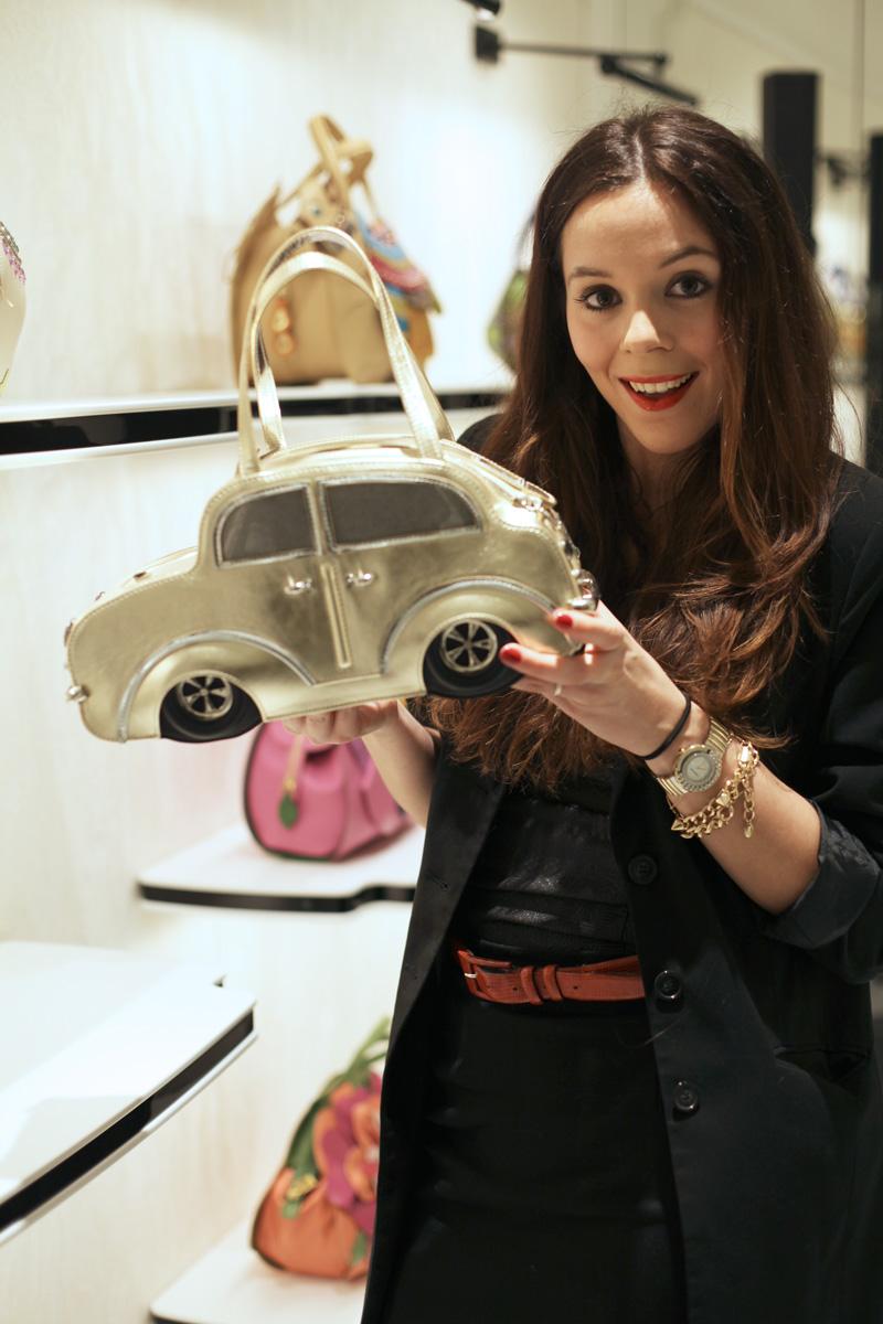 braccialini opening firenze irene colzi fashion blogger (2)