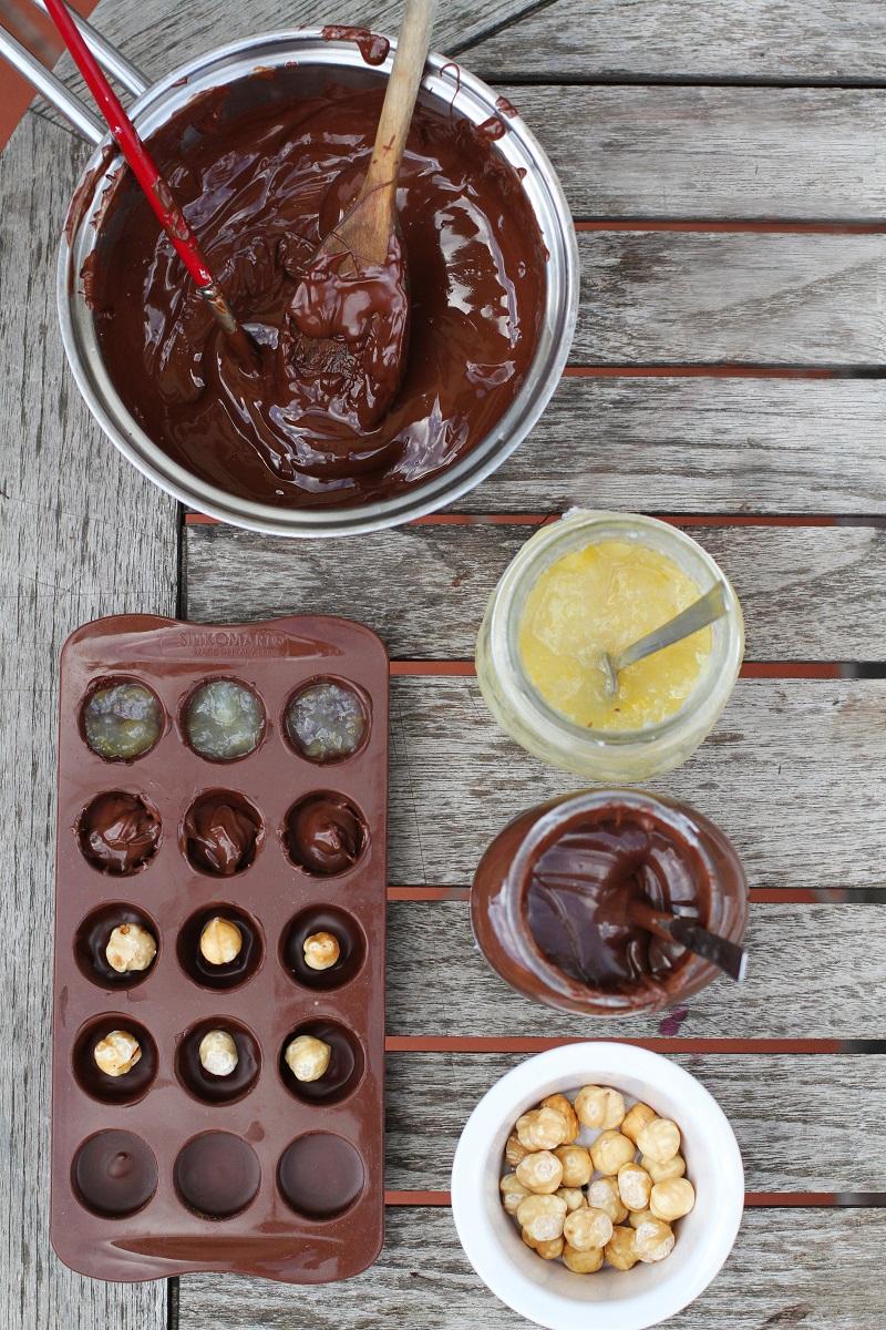 cioccolato cioccolata cioccolatini ricetta (1)