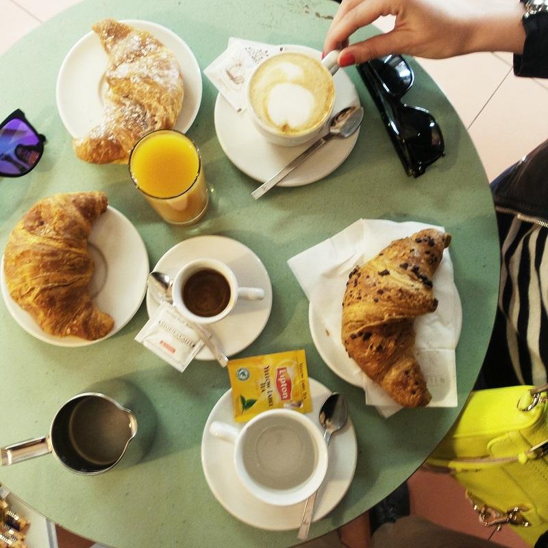 colazione fashion