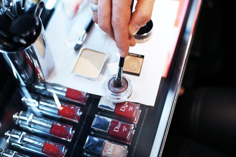 dior make up trucco primavera 2014 (1)