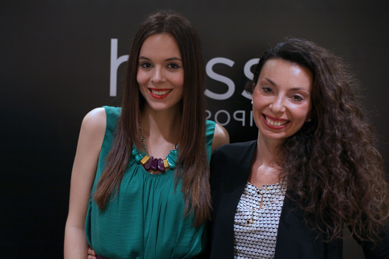 evento hoss intropia roma fashion blogger irene colzi  (11)