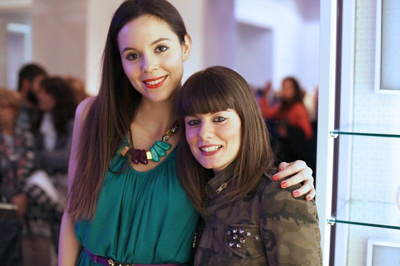 evento hoss intropia roma fashion blogger irene colzi  (2)