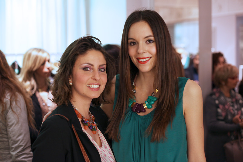 evento hoss intropia roma fashion blogger irene colzi  (4)
