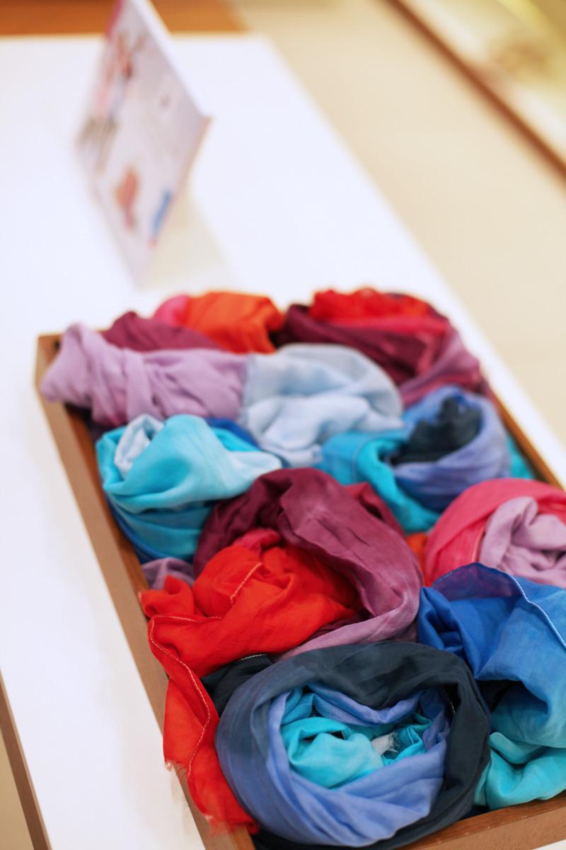 geox for valmour collezione scarpe borse foulard uomo donna (4)