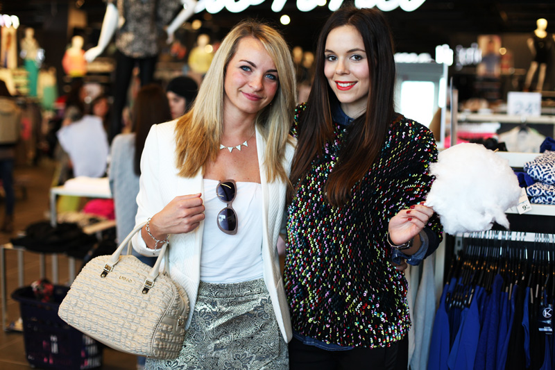 kiabi evento vicenza followers fan irene's closet fashion blogger irene colzi (3)