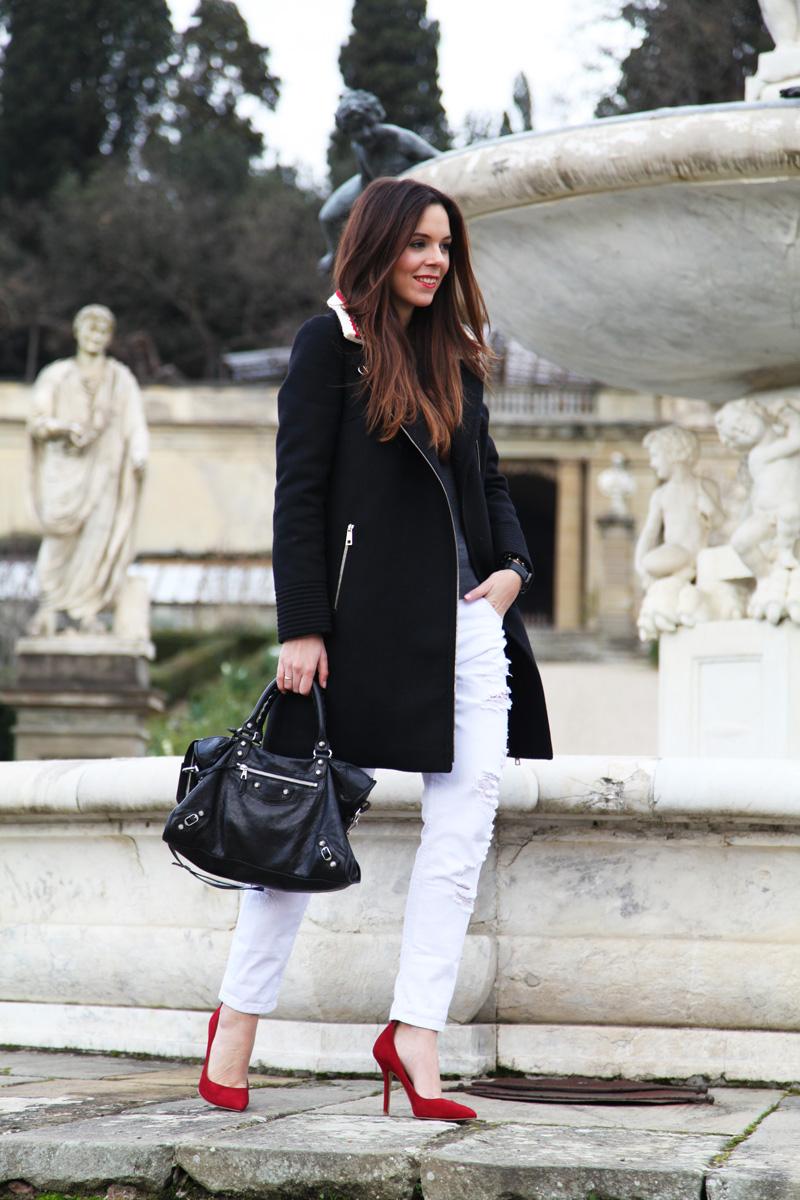 pantalone bianco | pantaloni bianchi