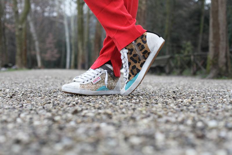 aniye by scarpe da ginnastica