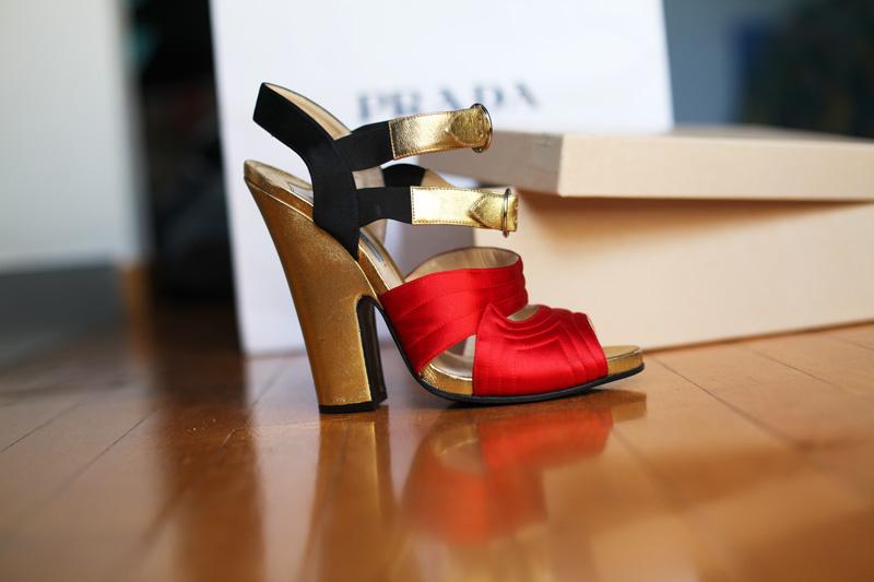 prada scarpe sandali shopping scarpe