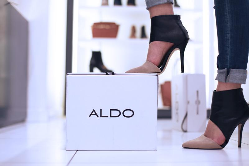 aldo scarpe calzature