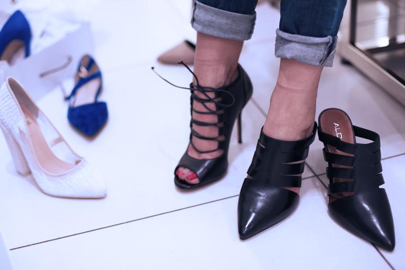 scarpe con tacco shopping aldo primavera estate 2014 (2)