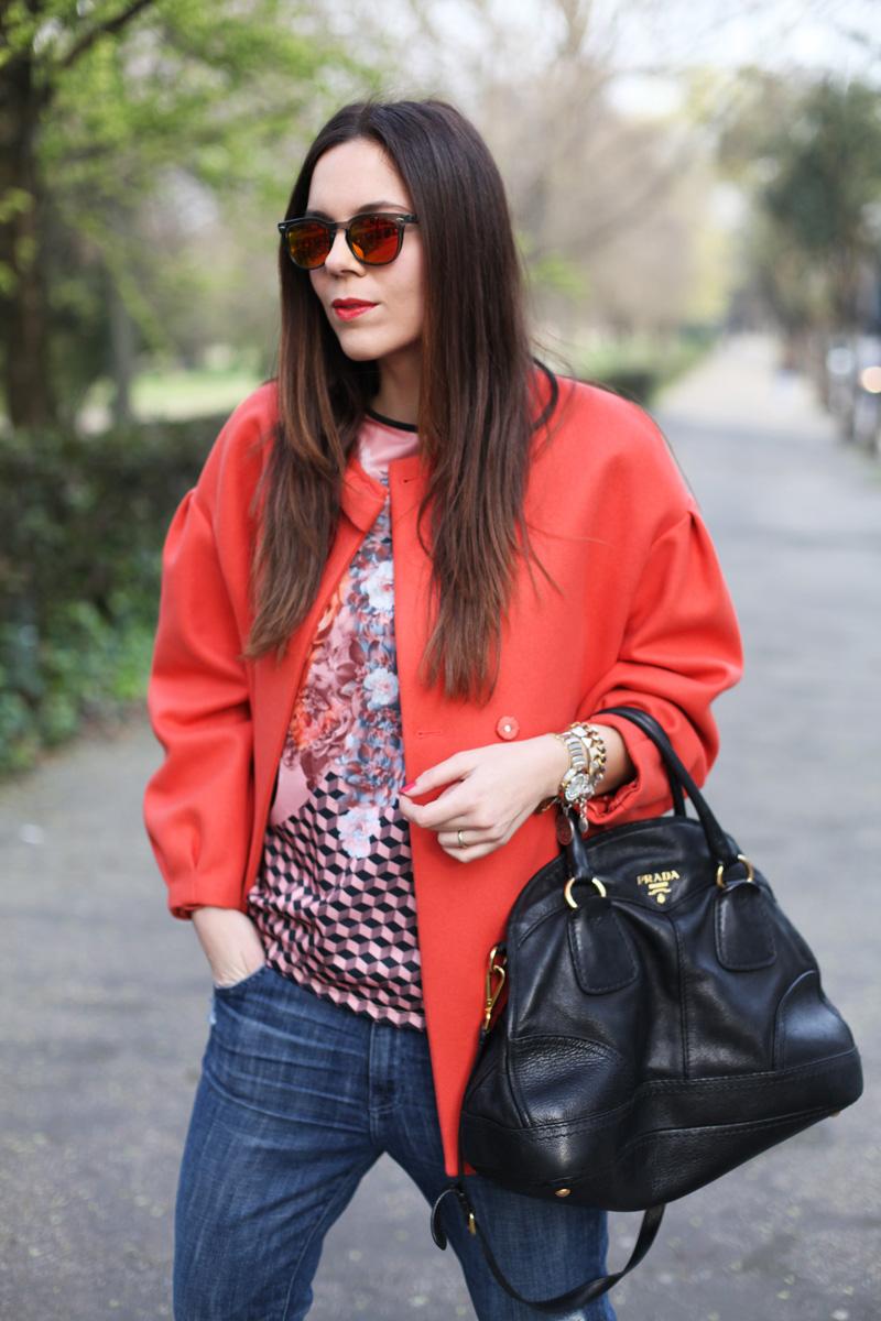 spektre occhiali da sole specchio look fashion (2)