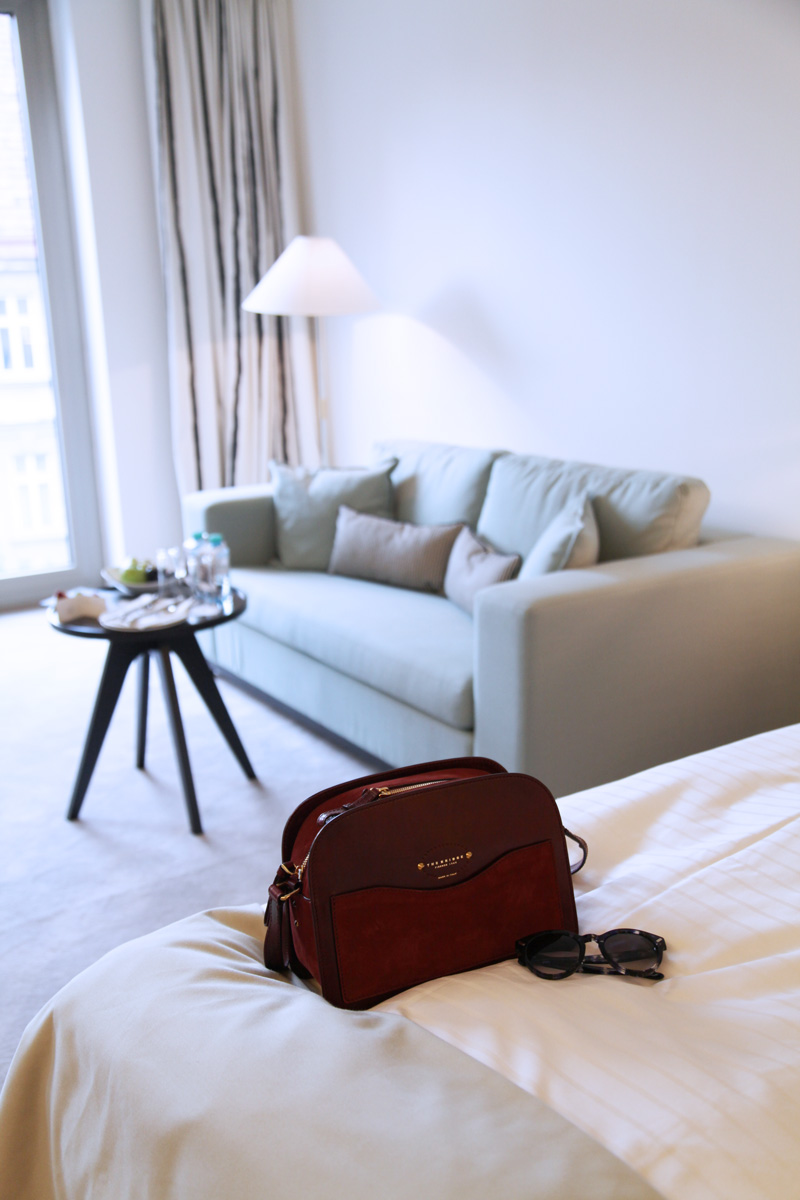 Hotel Falkensteiner, room (1)