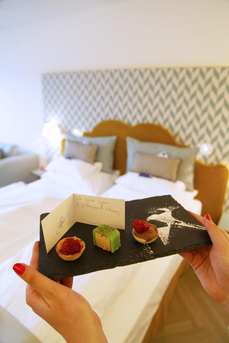 Hotel Falkensteiner, room (3)
