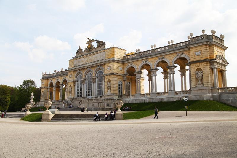 Schonbrunn vienna wien (19)