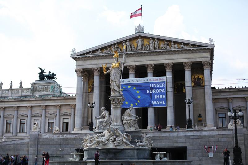 Vienna parlamento, vienne (16)
