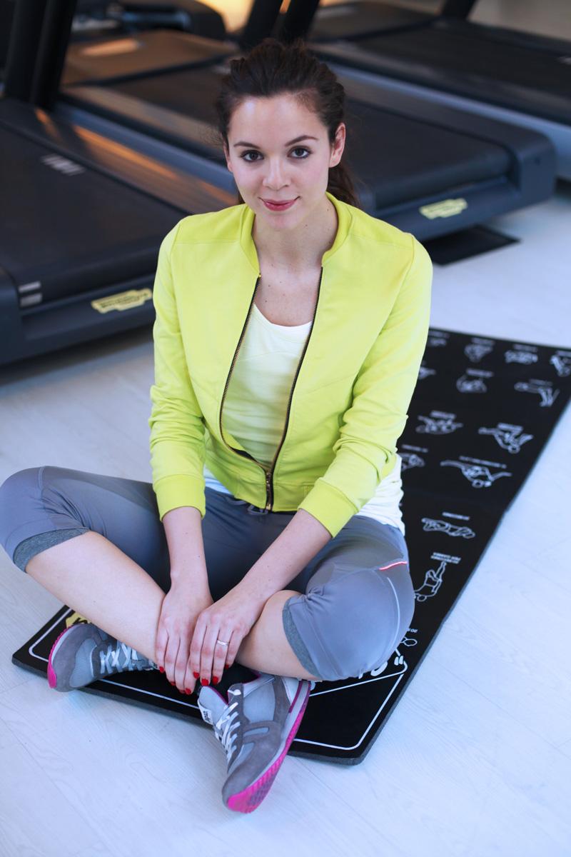 allenamento addominali | esercizi addominali