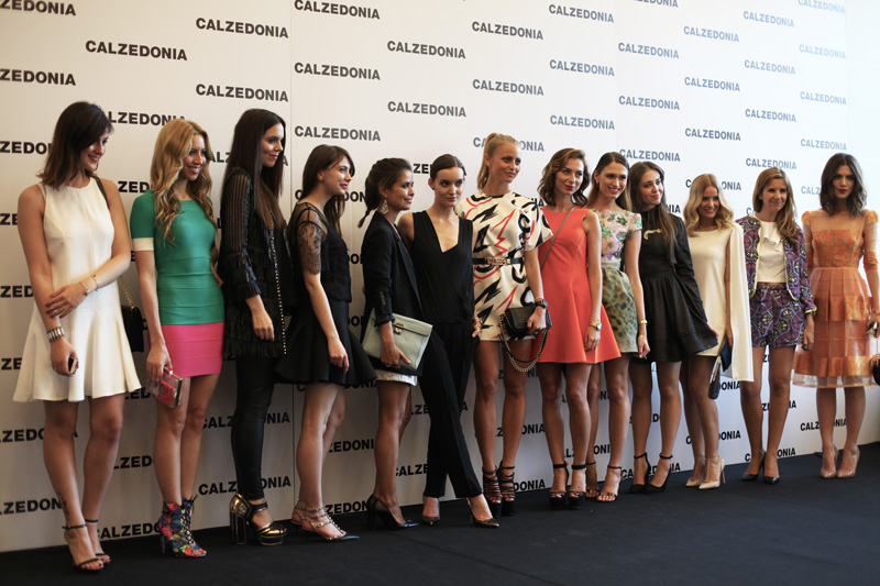 backstage sfilata calzedonia estate 2014 (1)