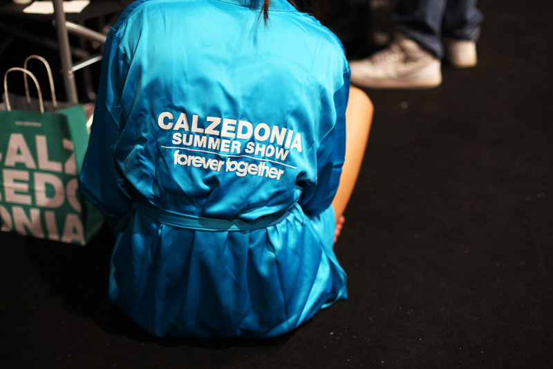 backstage sfilata calzedonia estate 2014 (7)