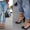Boyfriend jeans: 40 idee abbinamenti sexy e femminili anche per mascherare i Kg in piu'!
