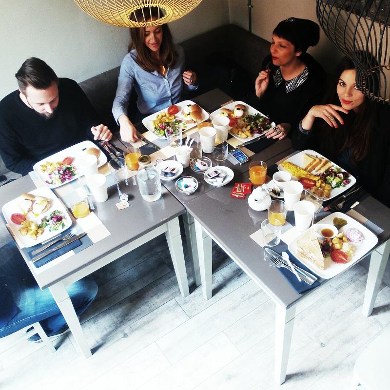 brunch | domenica con amici