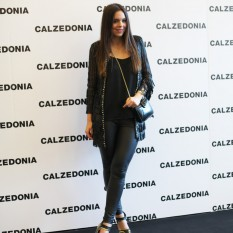 calzedonia fashion show