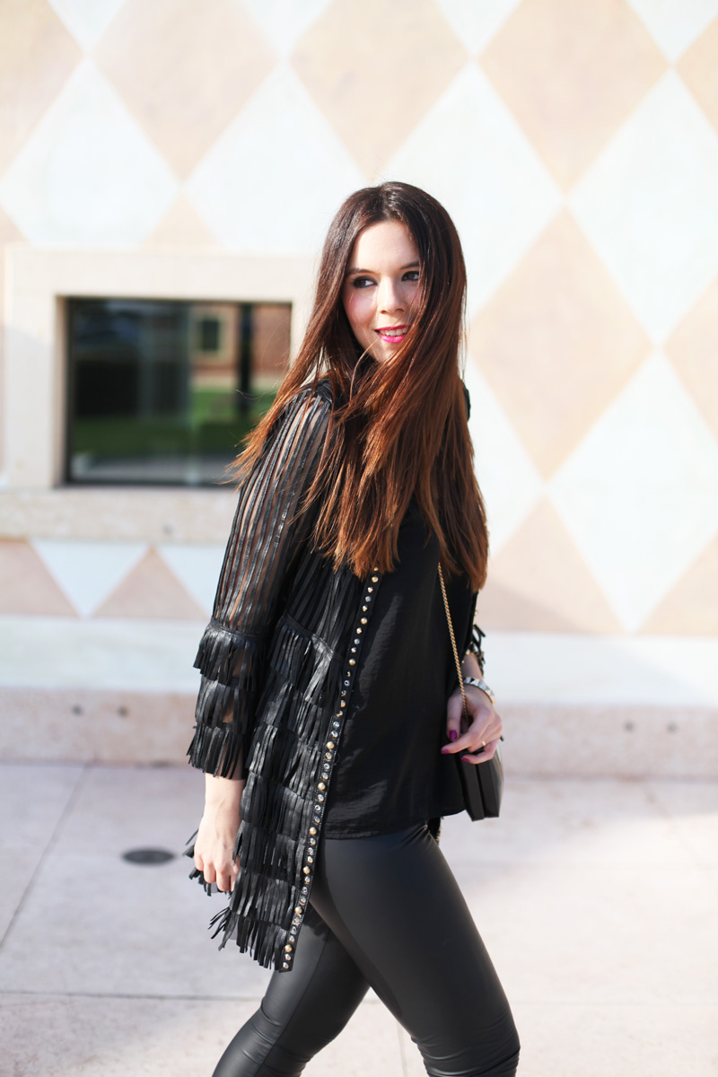 giacca con frange pelle (1)