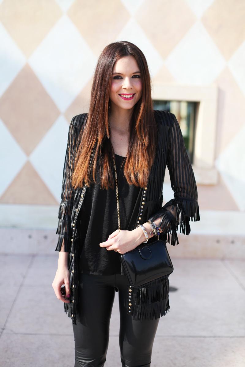 giacca con frange pelle (2)
