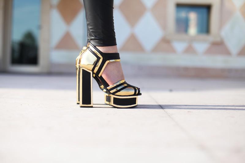 kat maconie scarpe