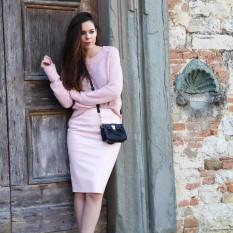look-rosa-pastello-borsa-michael-kors-mini-5