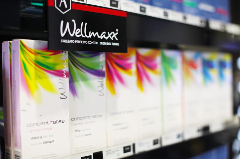 wellmax | atelier limoni la gardenia