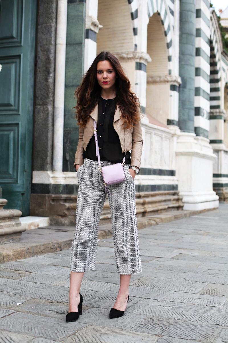 outfit a firenze | irene's closet