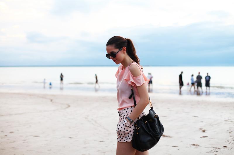spiaggia darwin