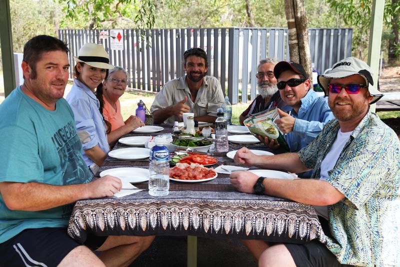 picnic australia