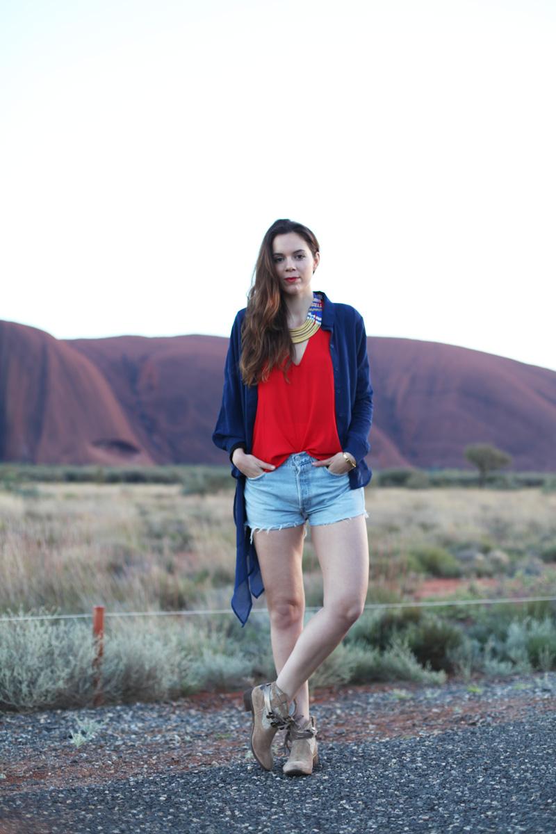 ayers rock uluru australia (2)