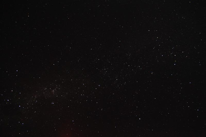 cielo stelle