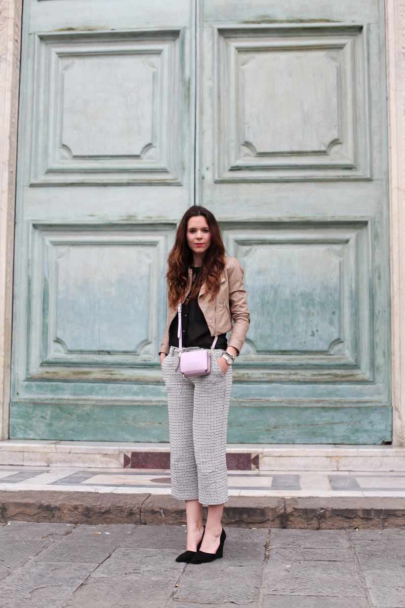 fashion blogger | fashion outfit firenze