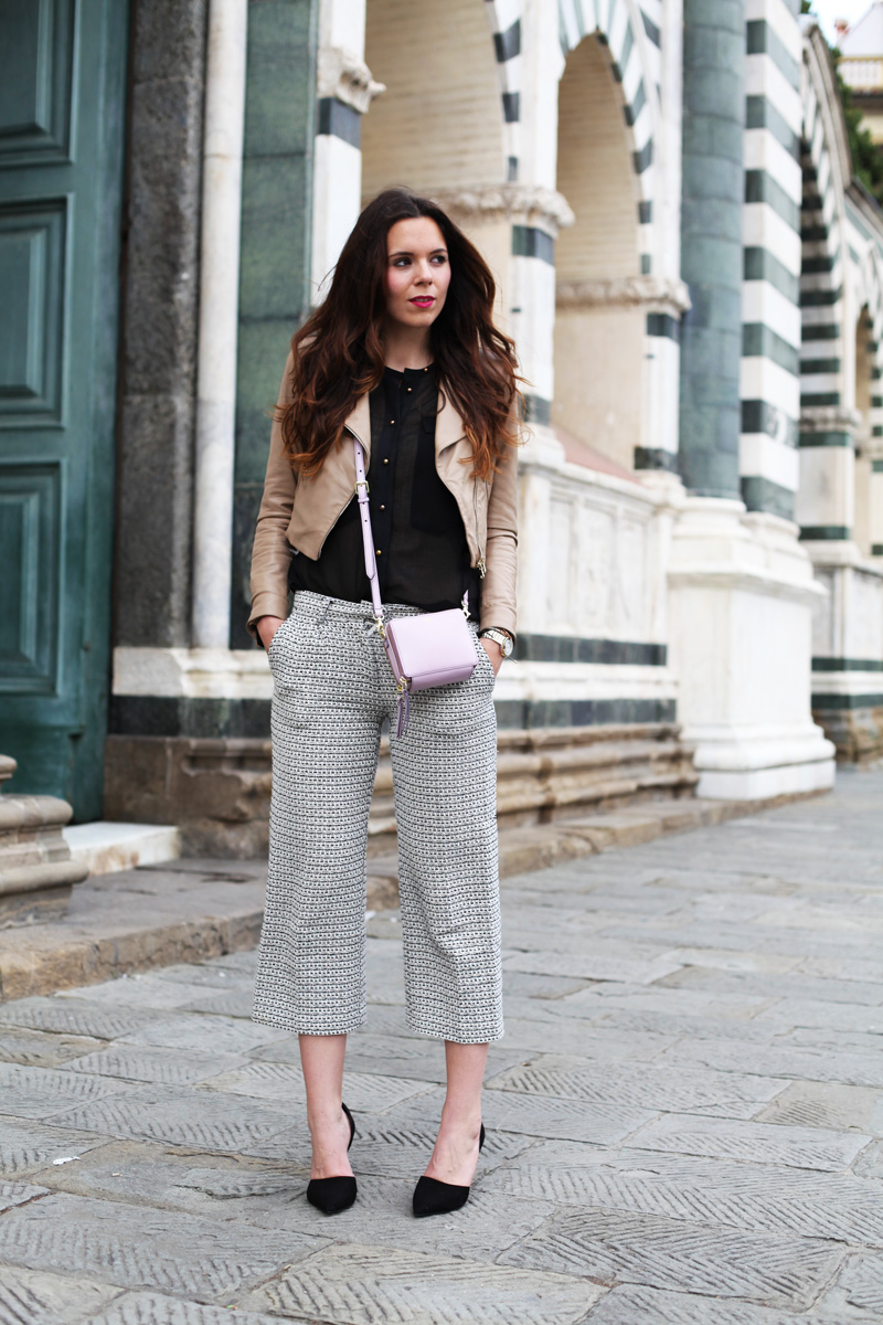casual look | firenze fashion