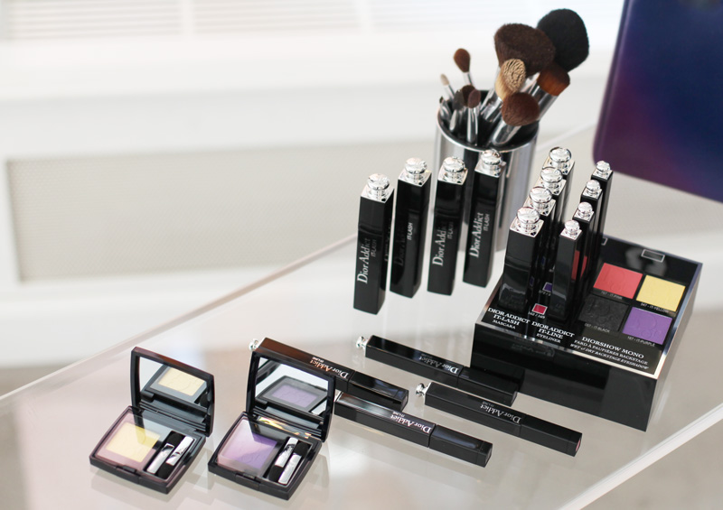 Dior make up estate 2014