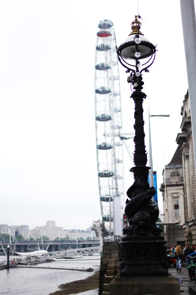 LONDRA WESTMINSTER