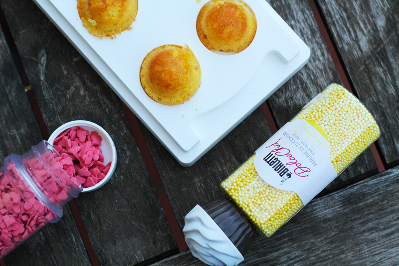 ricetta cakepops